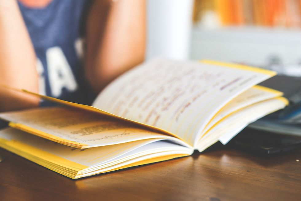 Keep Reading: Books, Magazines, And Newspapers Could Help You Live Longer