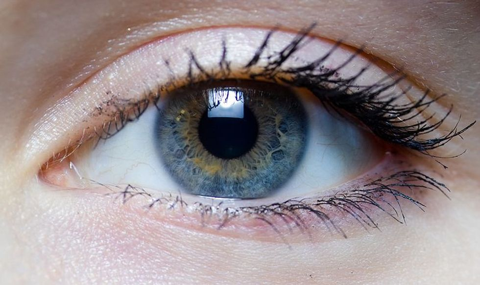 Melbourne Researchers Are Curing Blindness With This Innovative New Technique