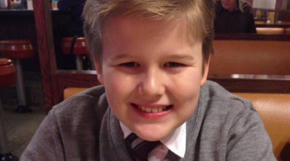 Internet Raises $40,000 In 24 Hours Following The Death Of A 13-Year-Old Victim Of Bullying
