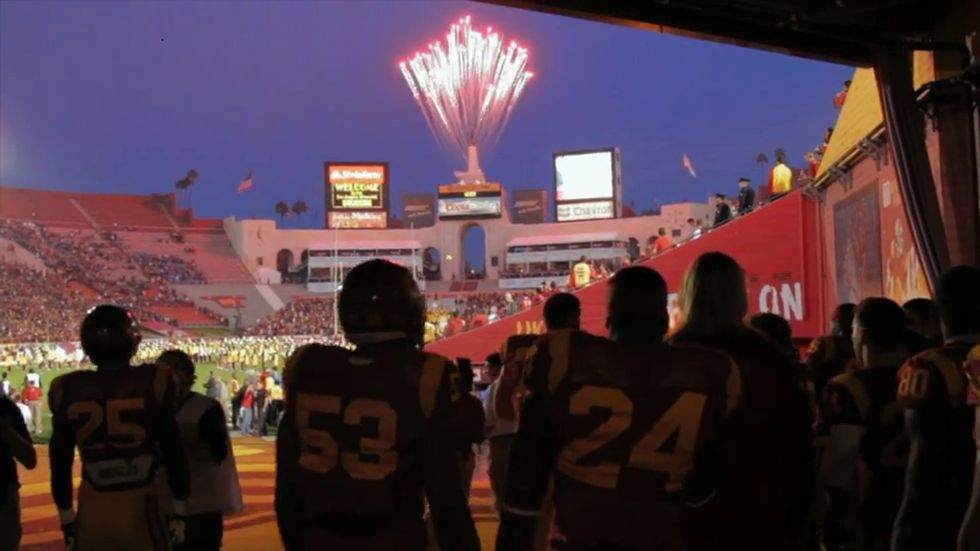 This New Anti-NCAA Documentary Could Be College Football's Blackfish