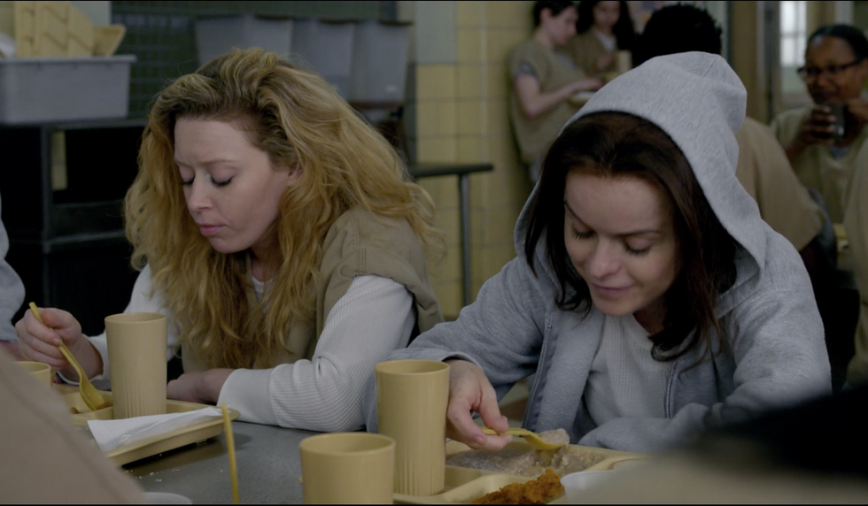 Why Is Prison Food So Terrible, Anyway?