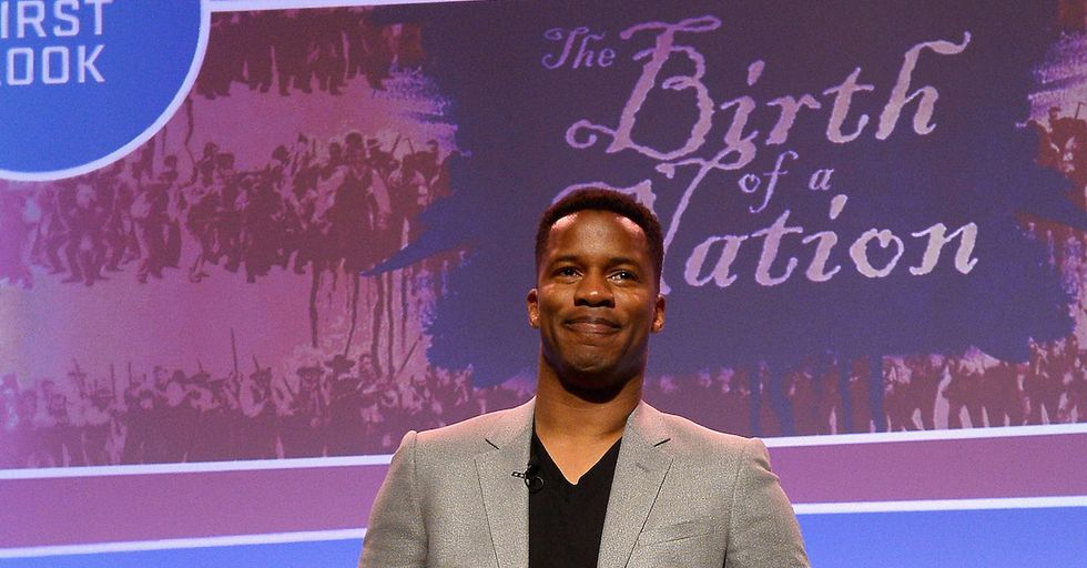 """To Support Women, I'm Boycotting""""Birth Of A Nation"""""""