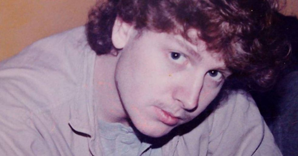 Obama Administration Commutes Timothy Tyler's Double-Life Sentence