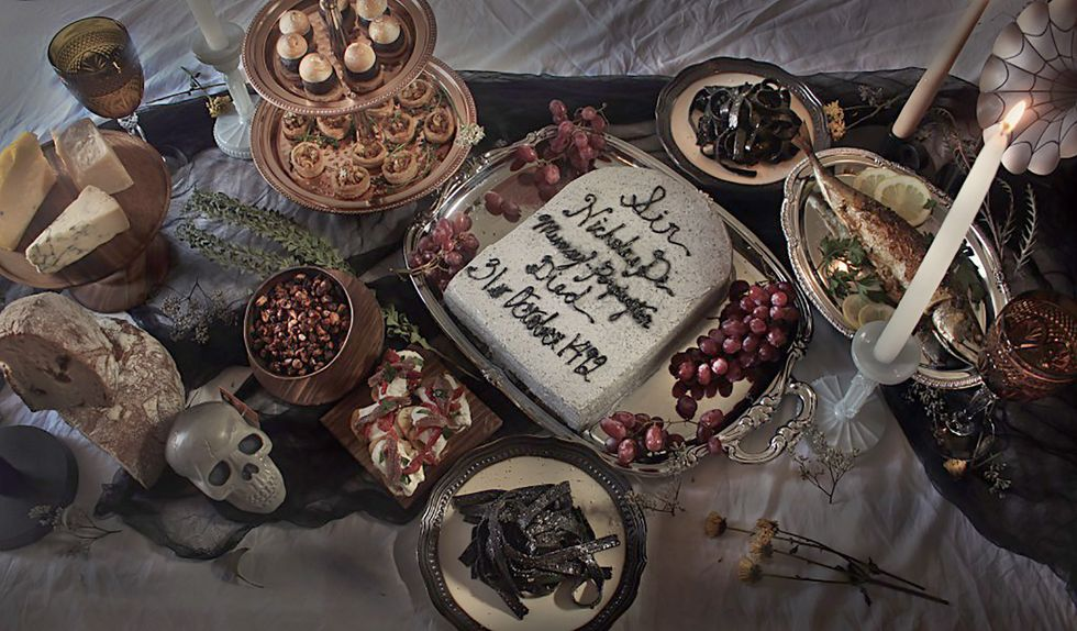 From Butterbeer To Turkish Delight, Fans Bring Fantasy Food To Life
