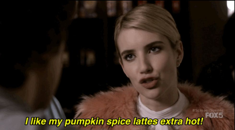 Pumpkin Spice Season Is The Best Secular American Holiday