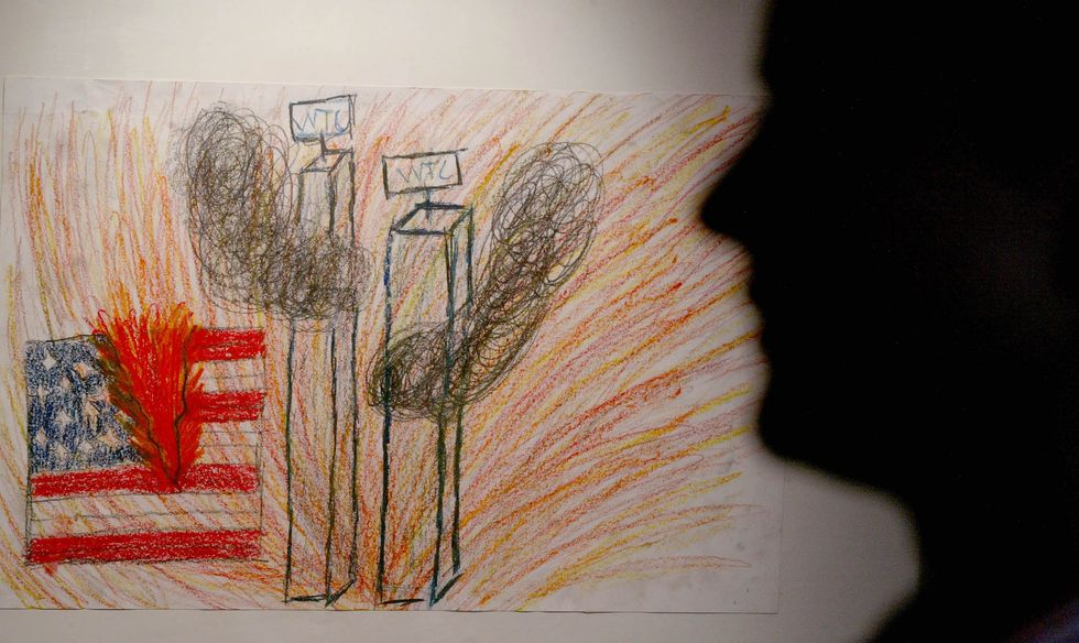 The Kids Of 9/11 Are All Grown Up—And The Way They Process Trauma Is Fascinating