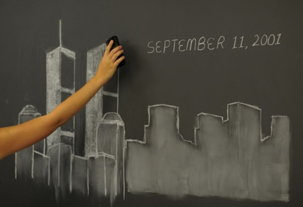 How To Teach 9/11 To The Next Generation Of Students
