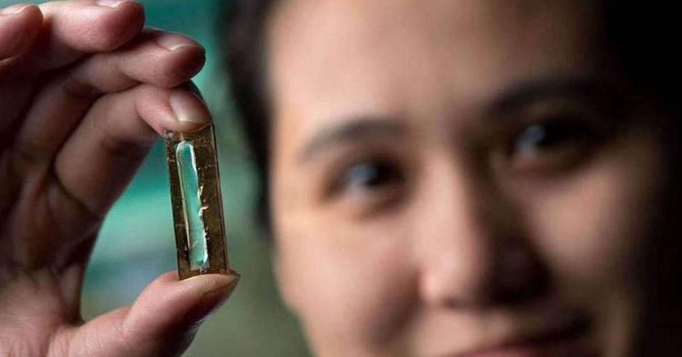 UCI Student Accidentally Creates A Rechargeable Battery That Lasts 400 Years