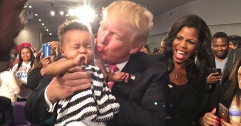 Policy Expert Destroys Donald Trump's Child Care Policy Proposal
