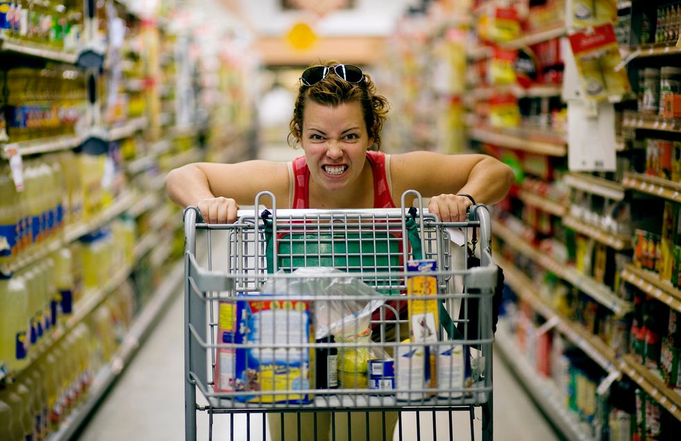 These Everyday Grocery Items Are About To Get A Lot More Expensive