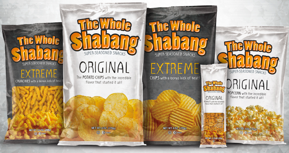 Want To Try The Best Potato Chips On Earth? You'll Have To Go To Prison First
