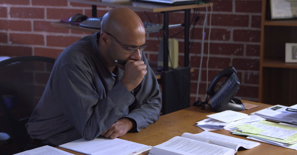 MacArthur Genius Recipient Says He Would Return The $625,000 Prize