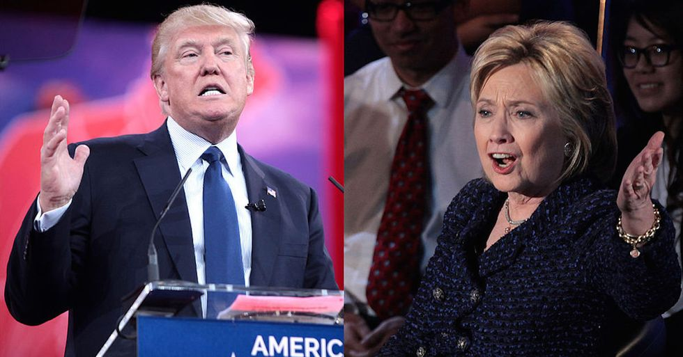 How To Watch Monday's Presidential Debate No Matter Where You Are