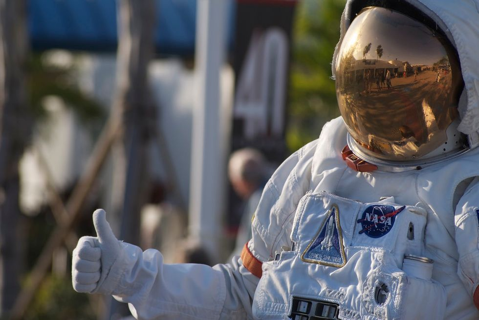 NASA Just Got A Huge Budget, And Orders, To Send People To Mars