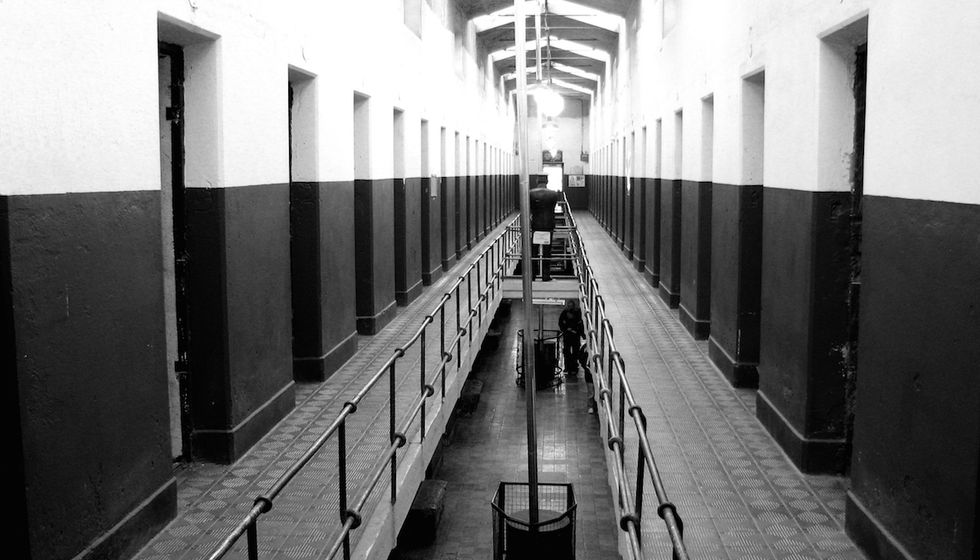 The Massive Prison Strike Nobody's Talking About