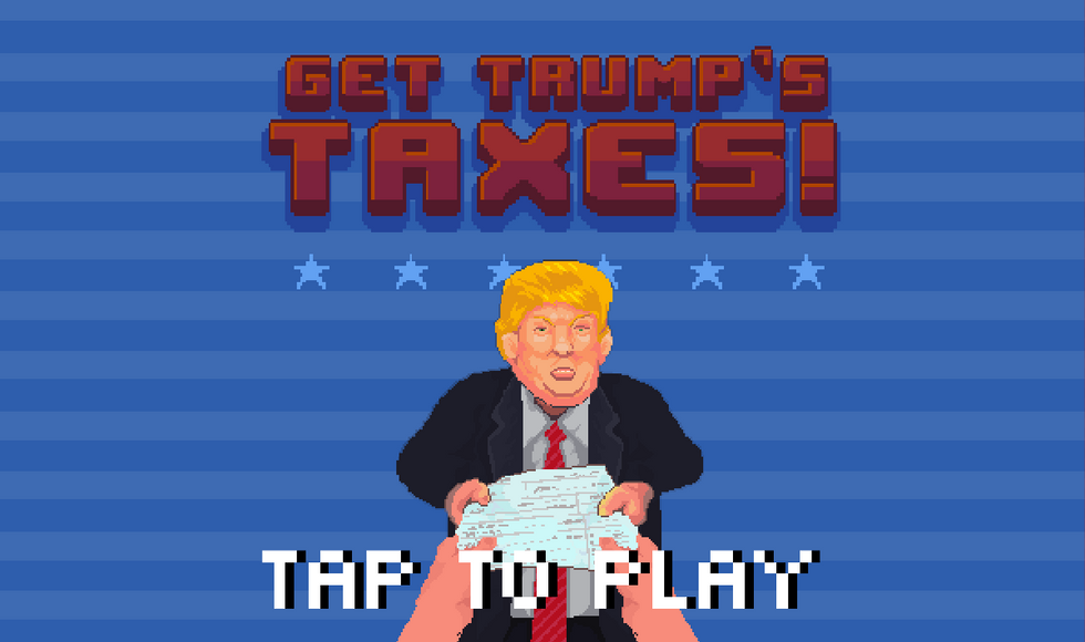 The GOP Arcade Is The Most Entertaining Video Game You Can't Win