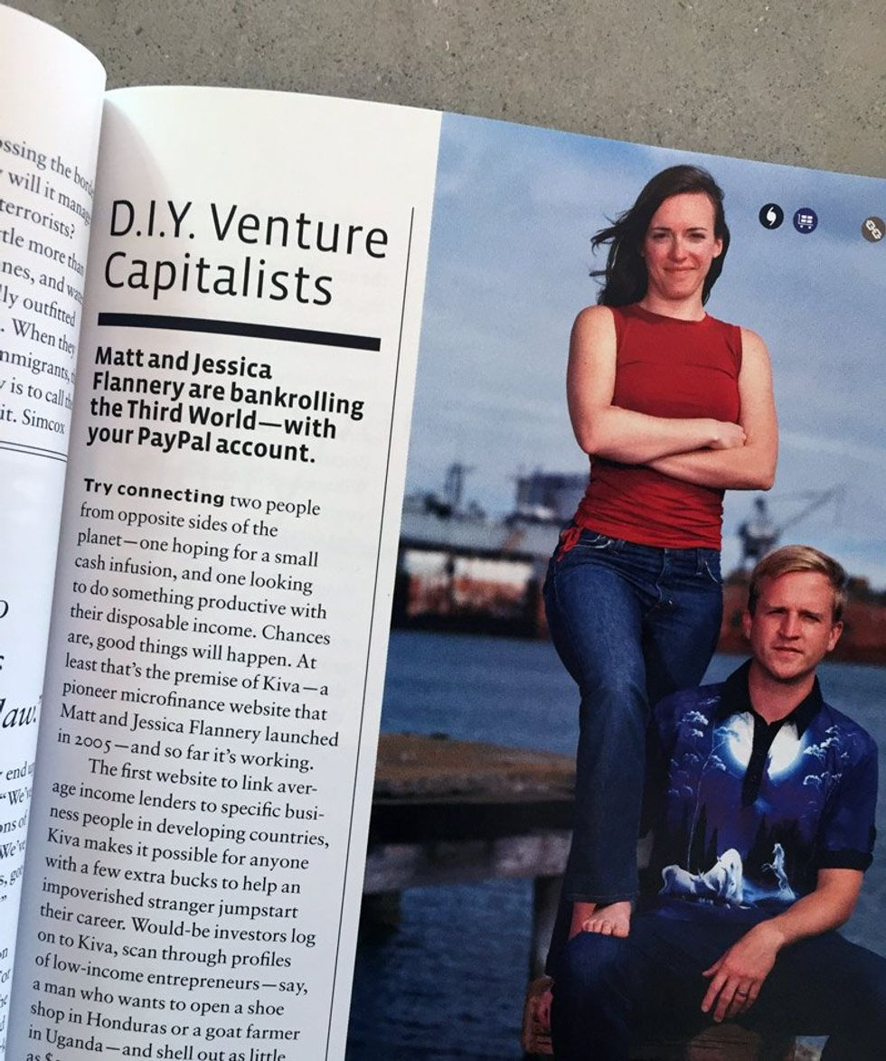Kiva + PayPal: 10 Years of Small Loans and Big Impact