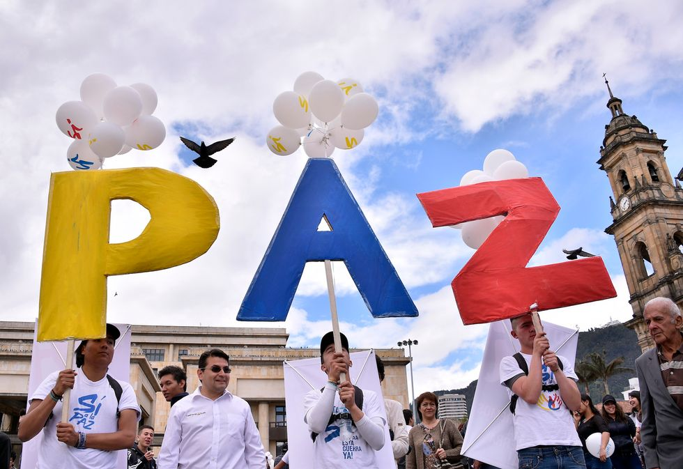 This Is Why Colombians Voted 'No'To Peace With FARC