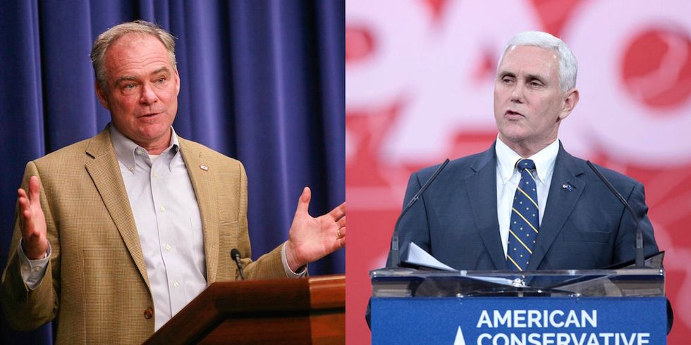 5 Reasons You Should Care About The Vice Presidential Debate