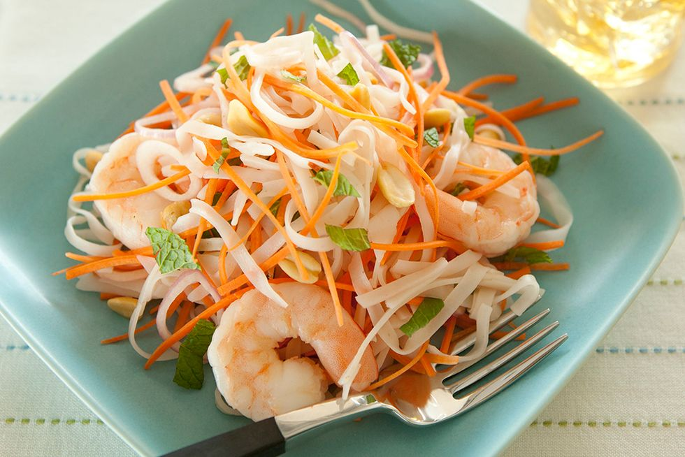 Shrimp Is Not Just For Seafood Lovers