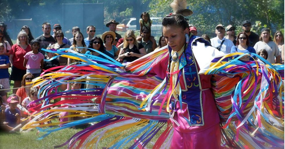 Phoenix To Celebrate Indigenous Peoples' Day On Columbus Day