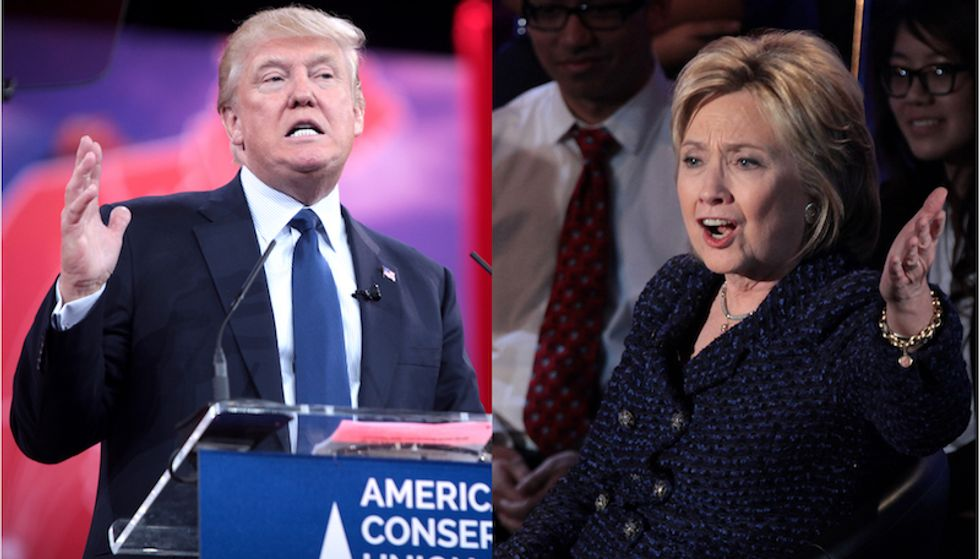 These Are The Questions You'll Likely Hear At Sunday's Presidential Debate