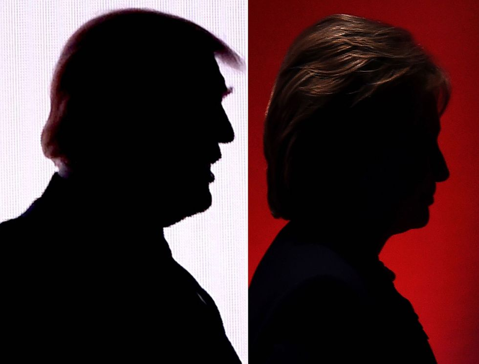 The One TopicClinton And Trump Must Address In Their Next Debate