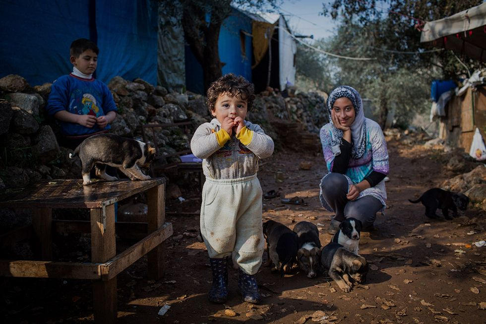 Airbnb Aims to Help Syrian Refugees Rebuild A Sense of Home