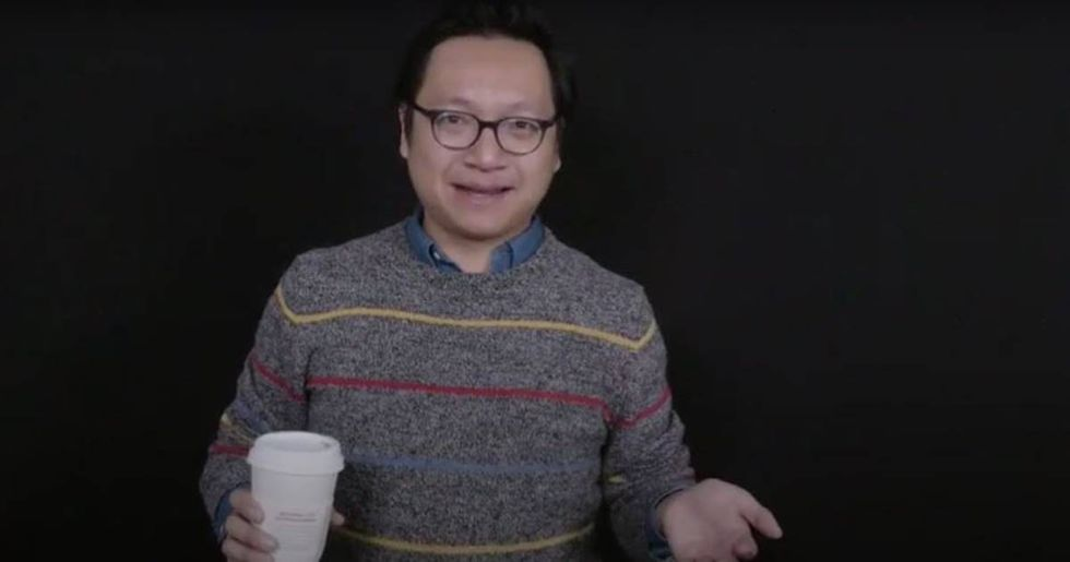Reporter's Open Letter Inspires Asian-Americans To Speak Out About Prejudice