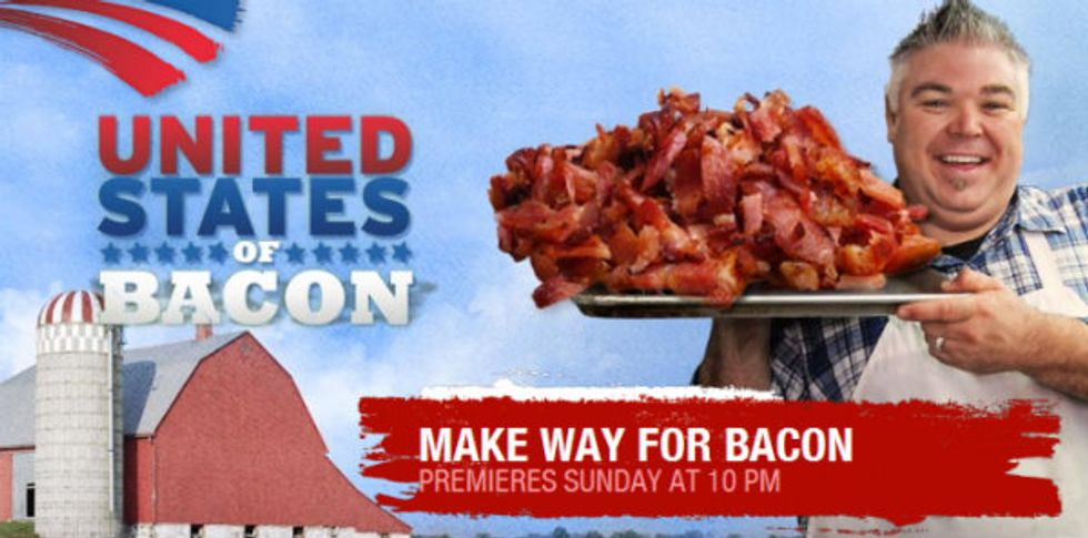 Bacon Is A Food Crutch Society Needs To Get Over