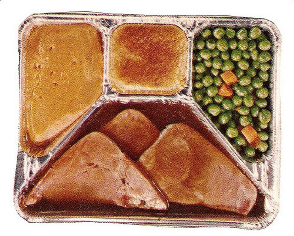 Life, Loss, and TV Dinners: How The Kid Of A Food Writer Finally Learned To Cook