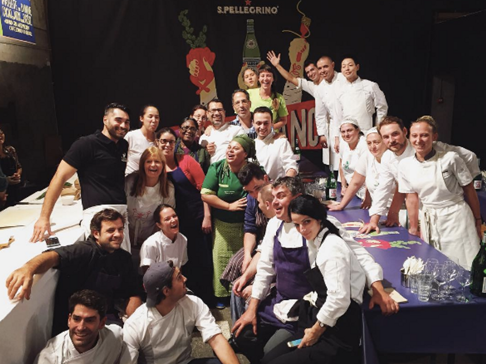 We Talked to the World's Wokest Chefs About Fine Dining and Social Responsibility