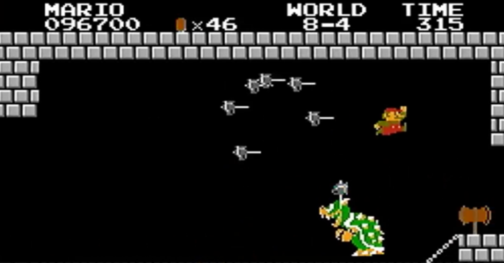 'Super Mario Bros.' Gets New Life Thanks To Speedrunners Seeking To Finish The Game As Quickly As Humanly Possible