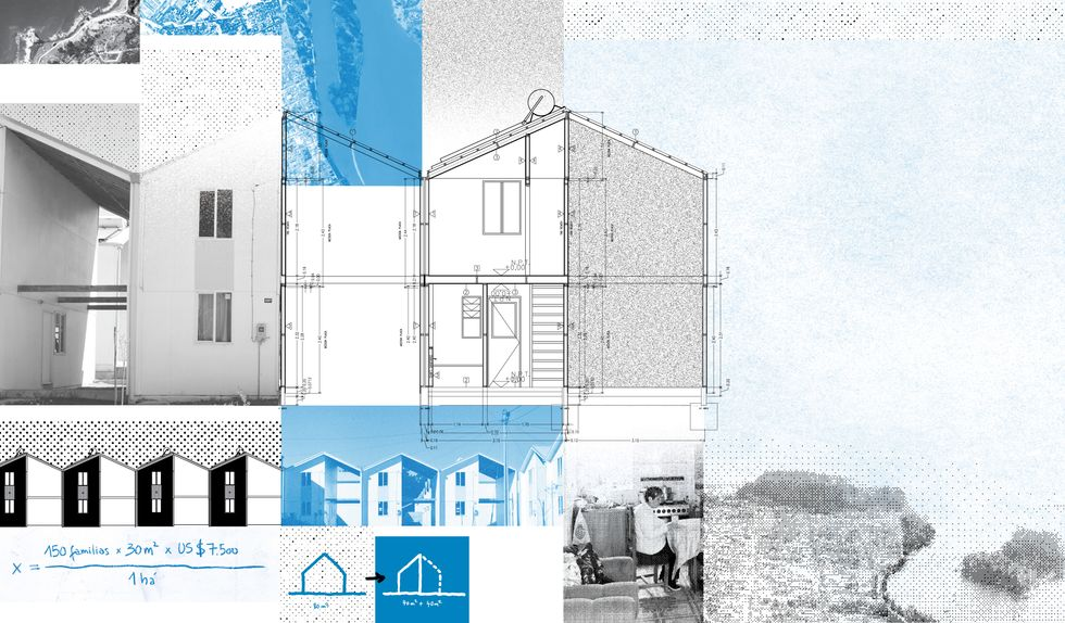 How Catastrophe Inspired Brilliant, Livable, Affordable Housing