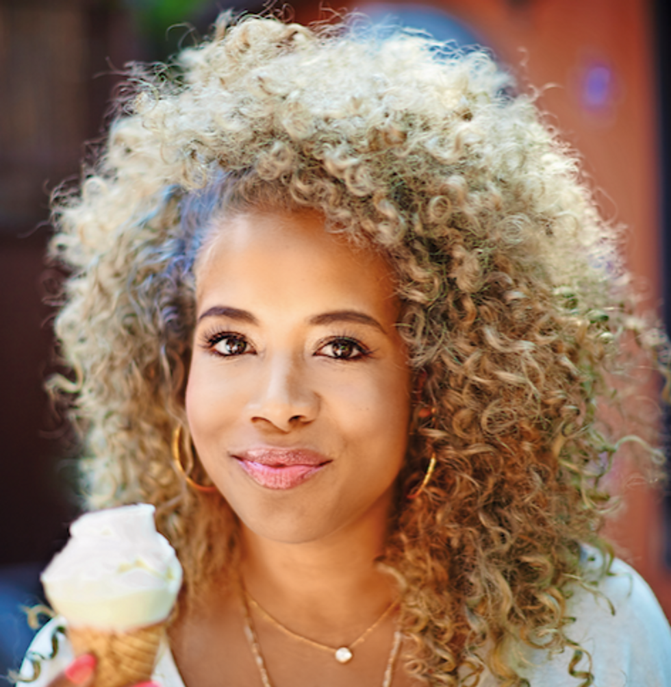 Kelis' Second Act Is More Delicious Than Her First