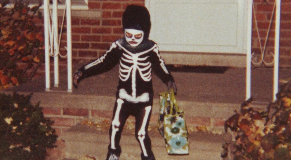 The Sinister History Of Trick Or Treating