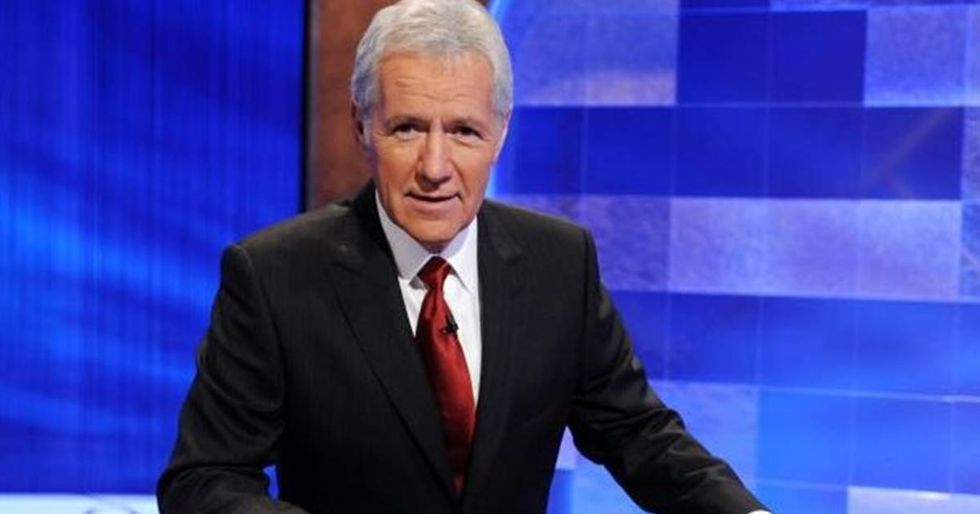 Mansplaining Goes Mainstream In The Form Of A 'Jeopardy' Question