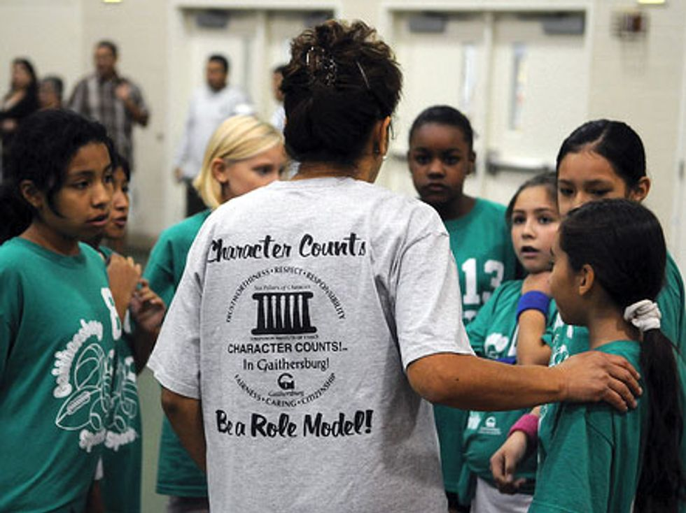 This Simple Rule Change Massively Expanded Public Access To Youth Sports