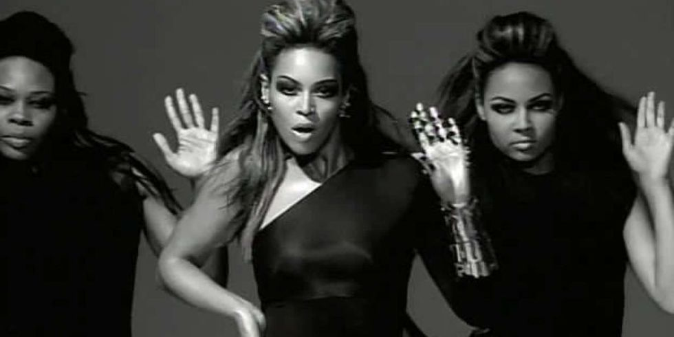 The Surprising Reason Single Ladies Might Actually Run the World One Day