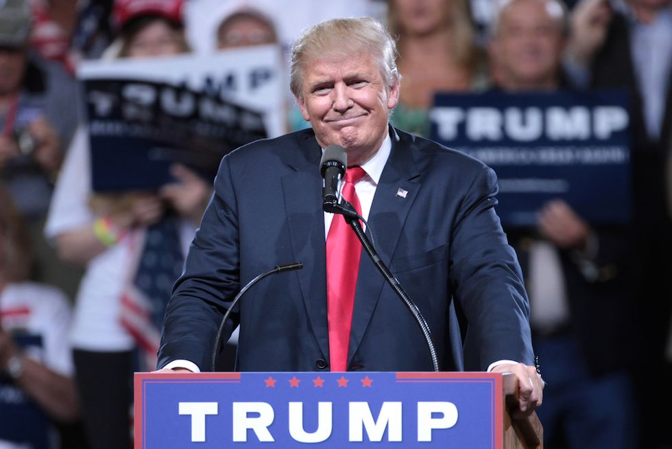 Donald Trump Will Be Our Next President