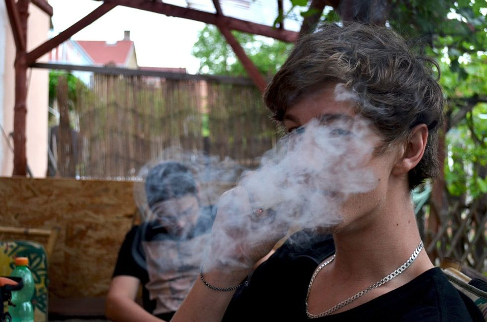 It's A GreatTime For Marijuana In America
