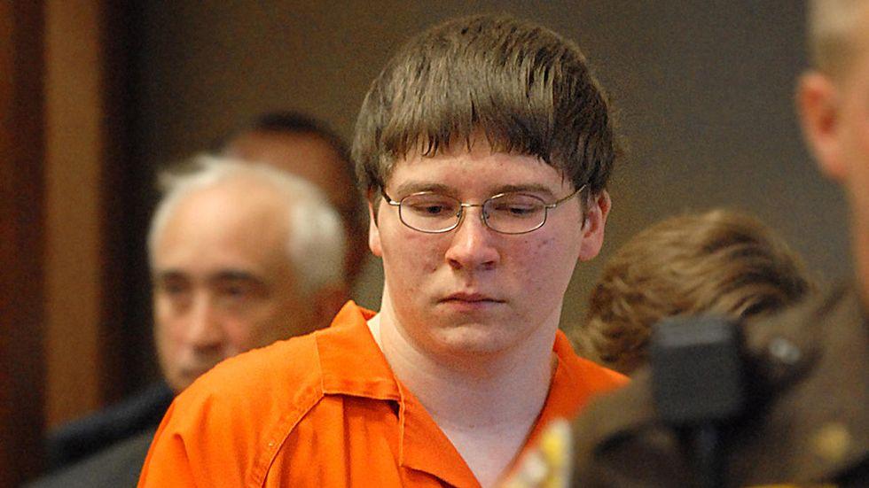 'Making A Murderer' Subject Brendan Dassey Has Been Set Free