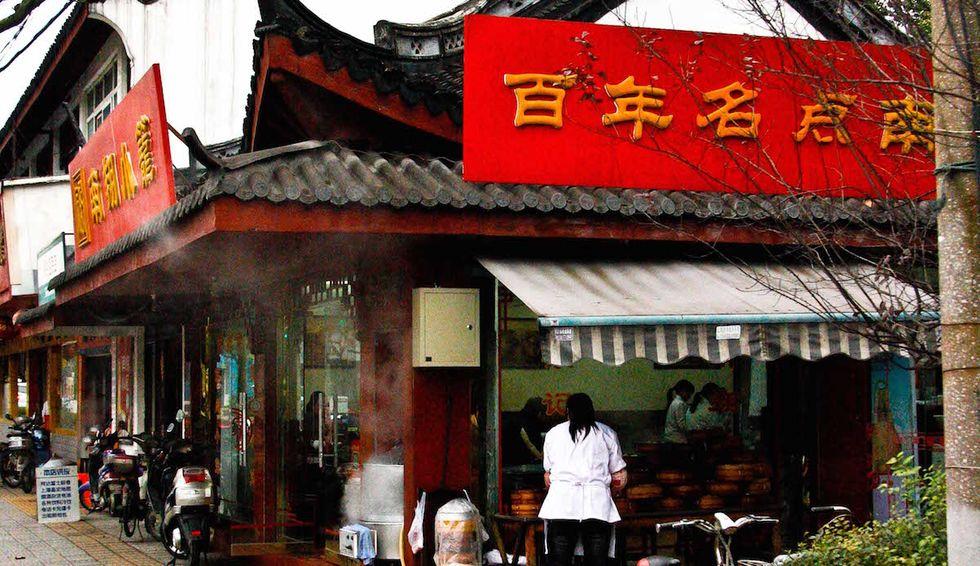 Food Wars:Xiaolongbao Edition