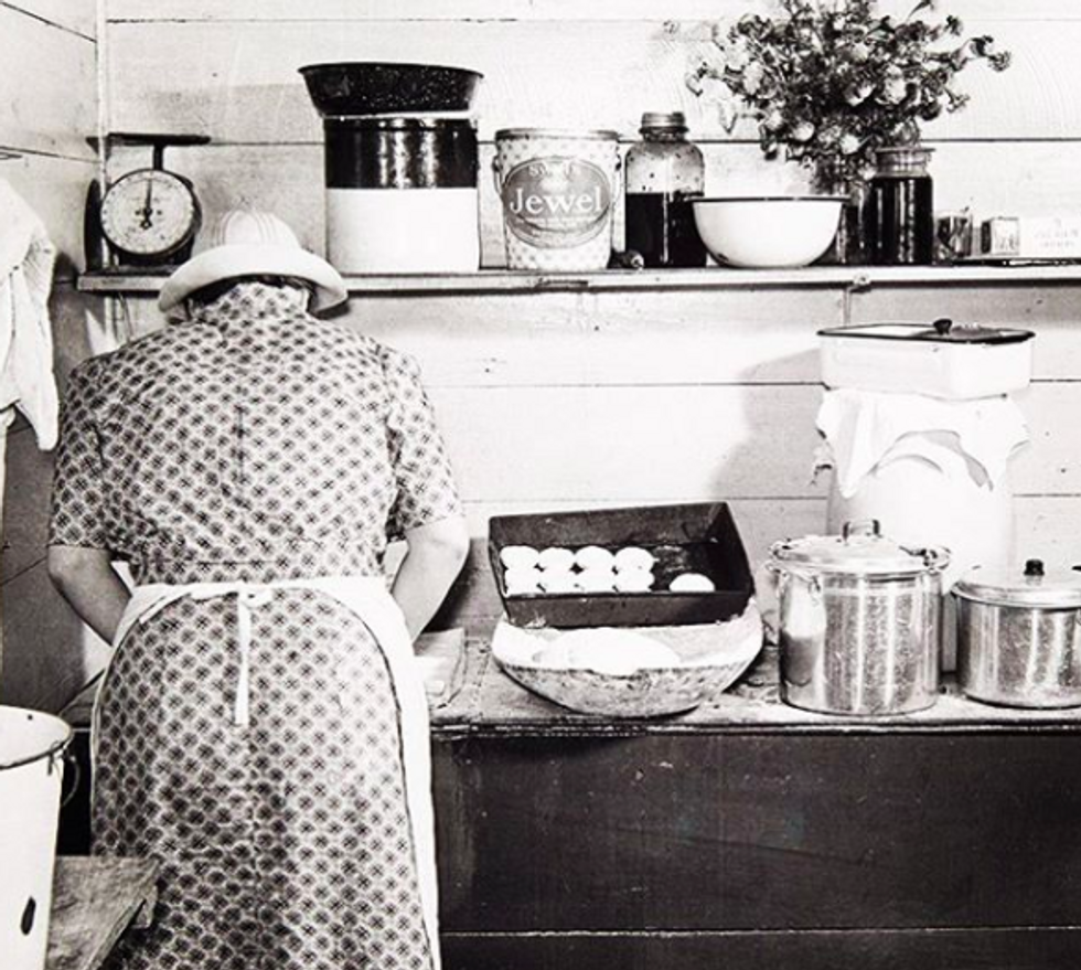 This Is What It Was Like To Grow Up During The Great Depression