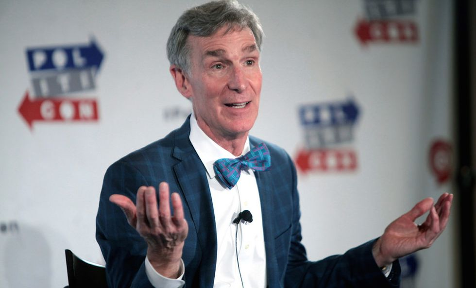 Follow Bill Nye's Lead And Use Science To Quiet Pro-Lifers