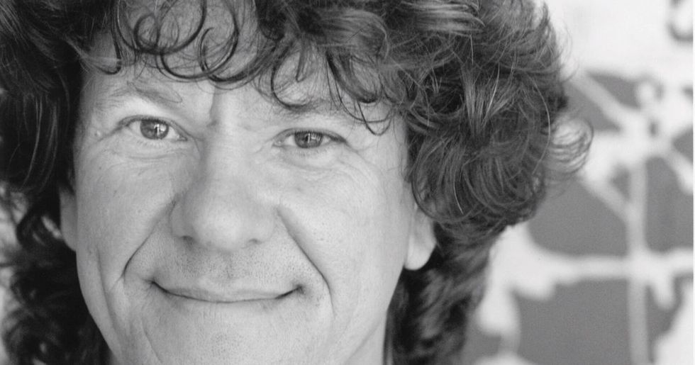 GOODFest: A Q&A With Michael Lang, The Godfather Of Epic Concerts