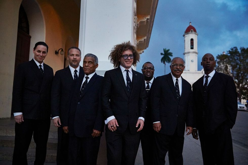 GOODFest: Preservation Hall Jazz Band Explains Why New Orleans Is The Most Important City In America