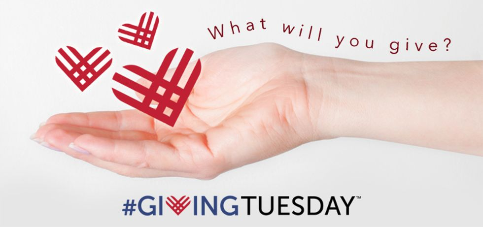 These 5 Organizations Need Your Donations This Giving Tuesday