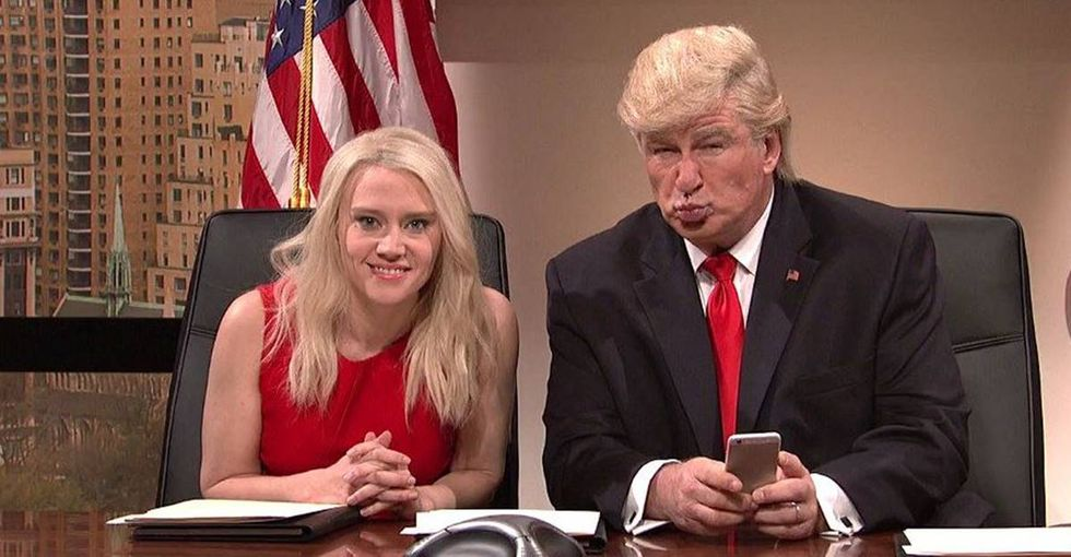 Danielle Muscato's Anti-Trump Rant Goes Viral