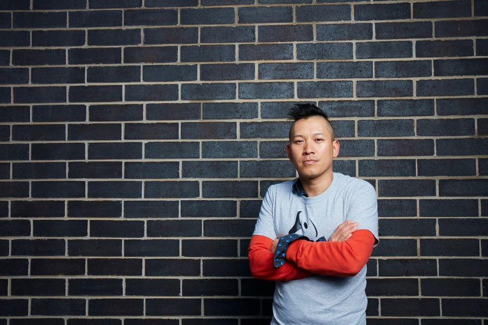 Kindness in Action: Lam Nguyen Ho Brings Justice to the Underserved